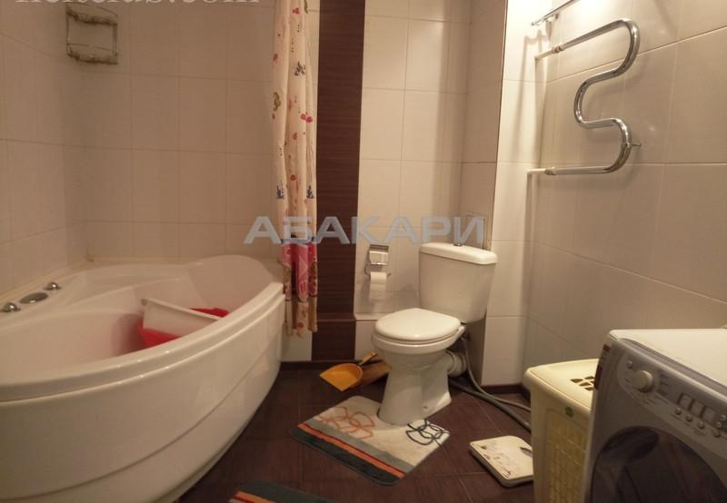 3-комнатная Красномосковская Новосибирская ул. за 23000 руб/мес фото 5
