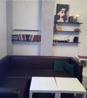 1-комнатная Академика Киренского  за 15000 руб/мес фото 1