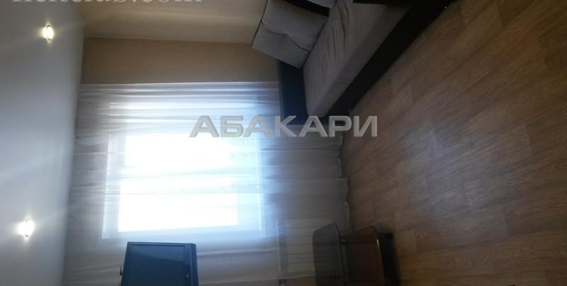 1-комнатная Водопьянова Северный мкр-н за 20000 руб/мес фото 8