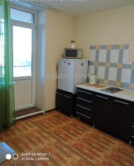 1-комнатная Мате Залки Северный мкр-н за 20000 руб/мес фото 2
