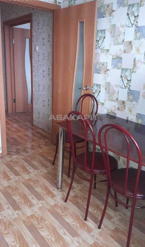 2-комнатная 3 Августа Авиагородок ост. за 20000 руб/мес фото 9
