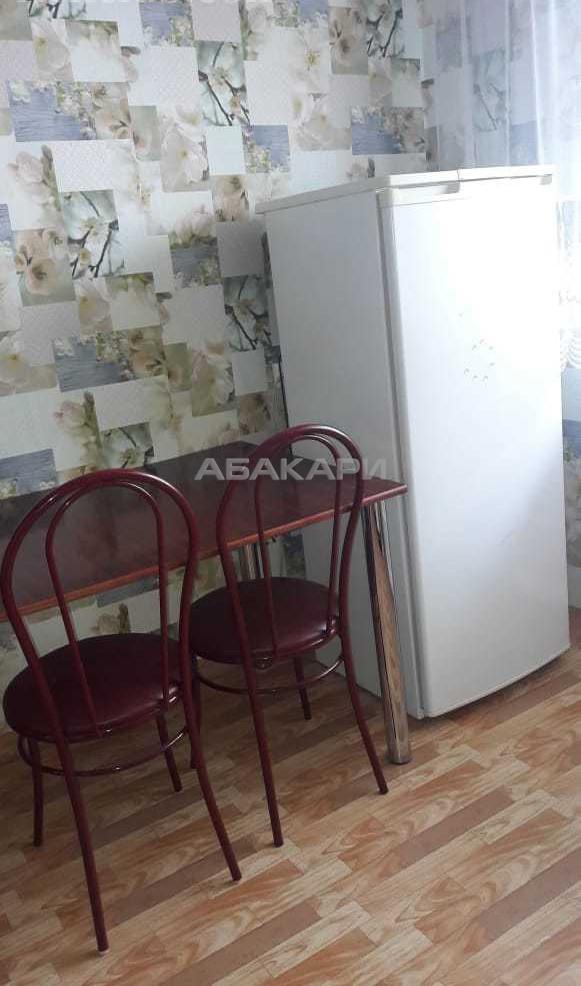 2-комнатная 3 Августа Авиагородок ост. за 20000 руб/мес фото 1