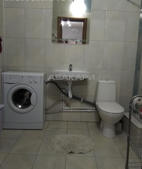 2-комнатная Белопольского Свободный пр. за 23000 руб/мес фото 8