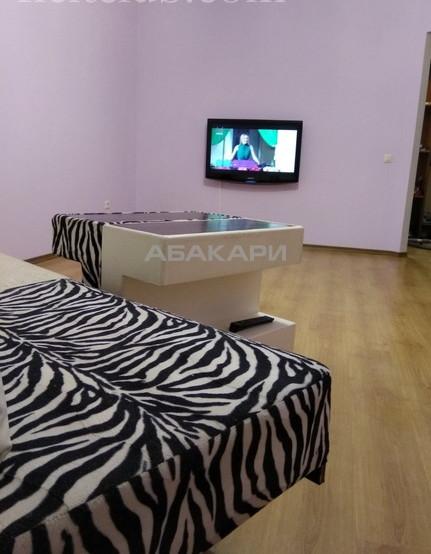 2-комнатная Белопольского Свободный пр. за 23000 руб/мес фото 4