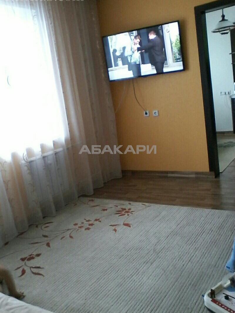 1-комнатная 9 Мая Зеленый городок за 20000 руб/мес фото 5