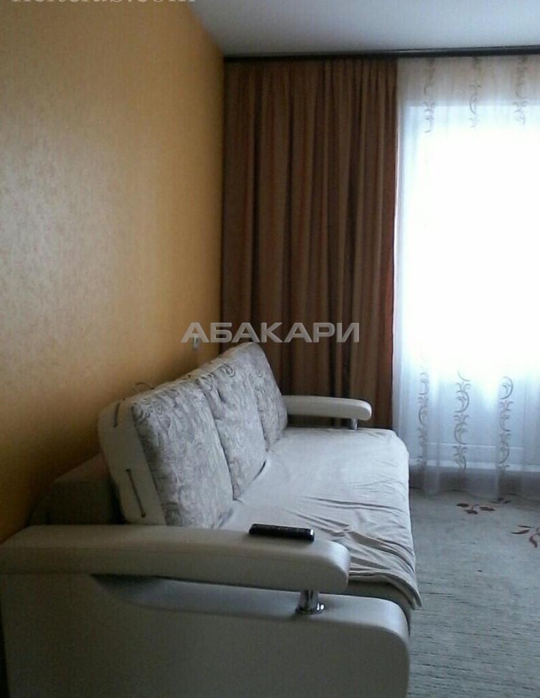 1-комнатная 9 Мая Зеленый городок за 20000 руб/мес фото 4