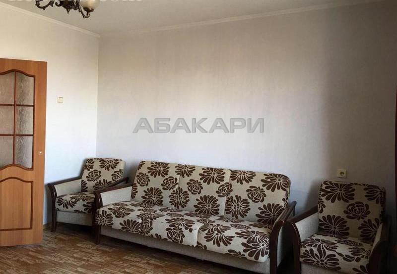 1-комнатная Копылова Копылова ул. за 18500 руб/мес фото 3