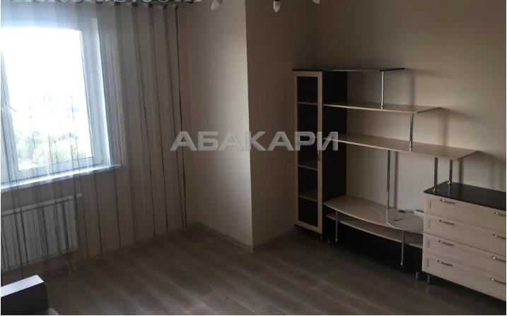 1-комнатная Петра Подзолкова Северный мкр-н за 23000 руб/мес фото 3