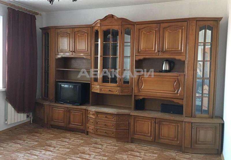 1-комнатная Копылова Копылова ул. за 18500 руб/мес фото 4
