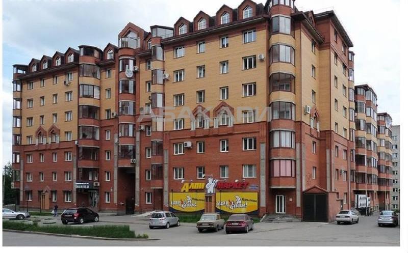 2-комнатная Белопольского Свободный пр. за 23000 руб/мес фото 1