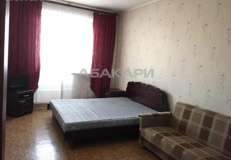 1-комнатная Копылова Копылова ул. за 18500 руб/мес фото 1
