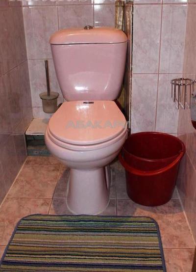 1-комнатная Копылова Копылова ул. за 18500 руб/мес фото 8