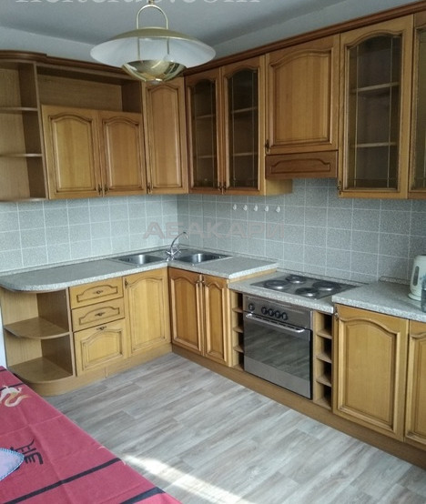 2-комнатная Белопольского Свободный пр. за 23000 руб/мес фото 5