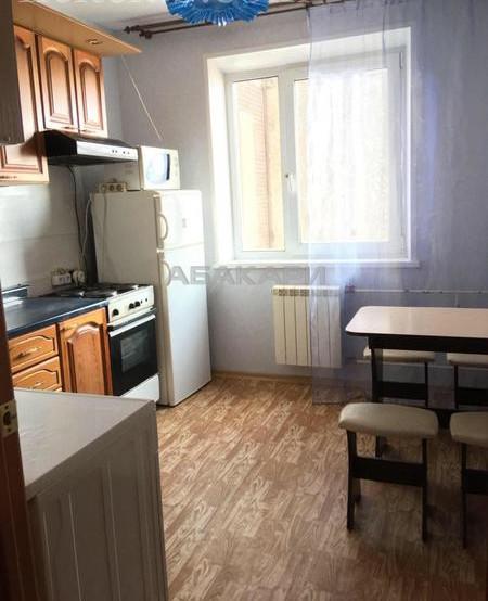1-комнатная Копылова Копылова ул. за 18500 руб/мес фото 5