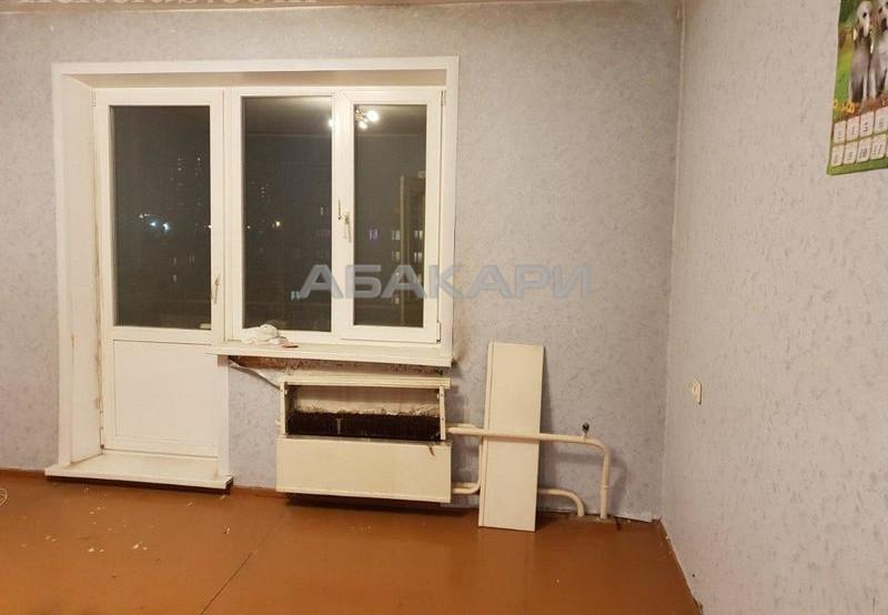 1-комнатная Вильского БСМП ост. за 9000 руб/мес фото 2
