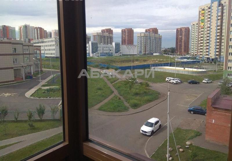 1-комнатная Чернышевского Покровский мкр-н за 12000 руб/мес фото 8