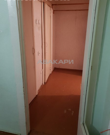 1-комнатная Вильского БСМП ост. за 9000 руб/мес фото 3