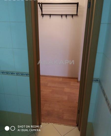 1-комнатная 26 Бакинских Комиссаров КрасТЭЦ за 9000 руб/мес фото 1