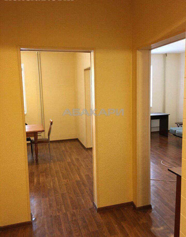 2-комнатная Академгородок Академгородок мкр-н за 22000 руб/мес фото 3