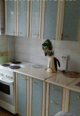 1-комнатная Партизана Железняка Партизана Железняка ул. за 16000 руб/мес фото 1