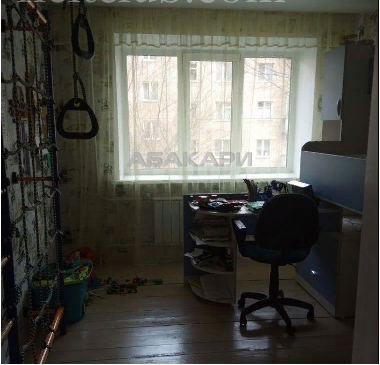 4-комнатная Яковлева Свободный пр. за 23000 руб/мес фото 4