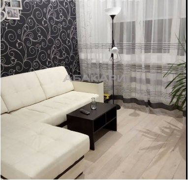 4-комнатная Яковлева Свободный пр. за 23000 руб/мес фото 6