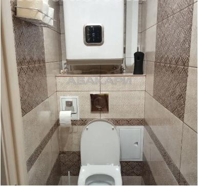 4-комнатная Яковлева Свободный пр. за 23000 руб/мес фото 9