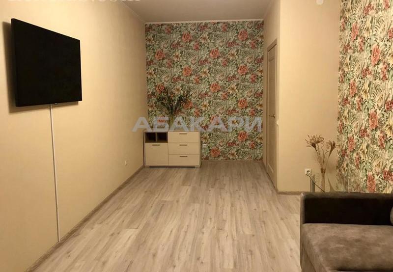 1-комнатная Краснодарская Зеленая роща мкр-н за 25000 руб/мес фото 9