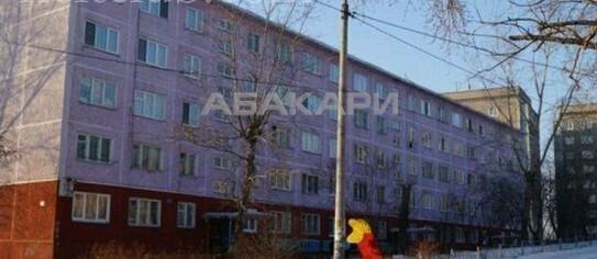 гостинка Крылова КрасТЭЦ за 8500 руб/мес фото 1