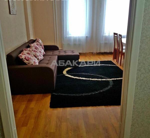 2-комнатная Фруктовая Ботанический мкр-н за 20000 руб/мес фото 5