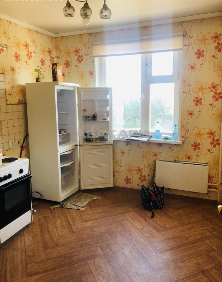 1-комнатная Кутузова Первомайский мкр-н за 13000 руб/мес фото 2