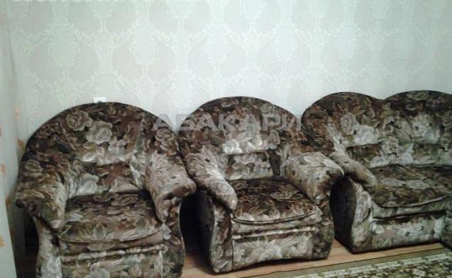 1-комнатная Алексеева Северный мкр-н за 16000 руб/мес фото 11