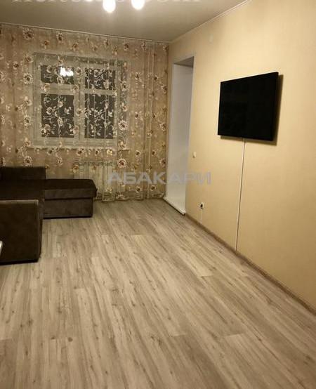 1-комнатная Краснодарская Зеленая роща мкр-н за 25000 руб/мес фото 11