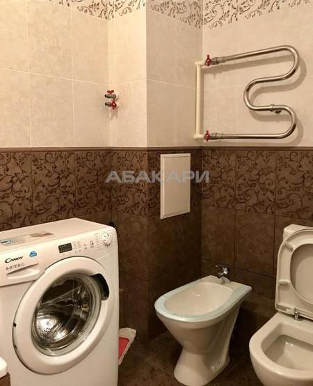 1-комнатная Краснодарская Зеленая роща мкр-н за 25000 руб/мес фото 8