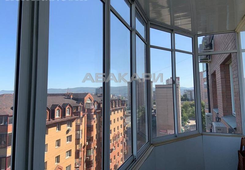 1-комнатная Толстого Новосибирская ул. за 22000 руб/мес фото 14