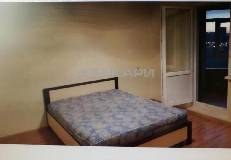 1-комнатная 3 Августа Авиагородок ост. за 14500 руб/мес фото 9