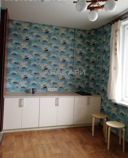 1-комнатная Академика Киренского  за 13000 руб/мес фото 2