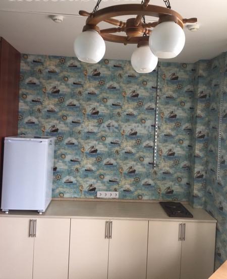 1-комнатная Академика Киренского  за 13000 руб/мес фото 6