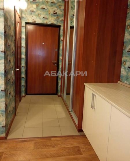 1-комнатная Академика Киренского  за 13000 руб/мес фото 3