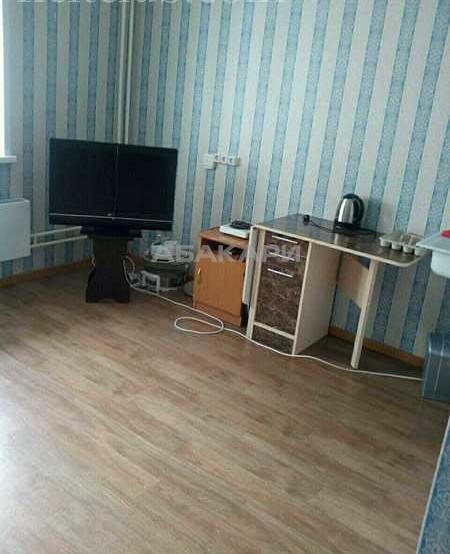 1-комнатная Ольховая Солнечный мкр-н за 10000 руб/мес фото 7
