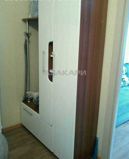 1-комнатная Ольховая Солнечный мкр-н за 10000 руб/мес фото 6