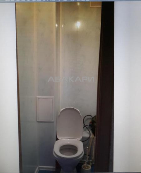 1-комнатная 3 Августа Авиагородок ост. за 14500 руб/мес фото 5