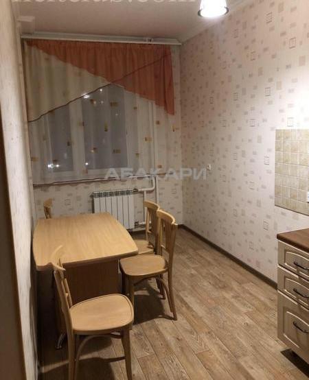 1-комнатная Академика Киренского Гремячий лог за 18000 руб/мес фото 2