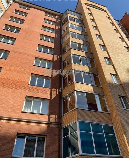 1-комнатная Толстого Новосибирская ул. за 22000 руб/мес фото 12