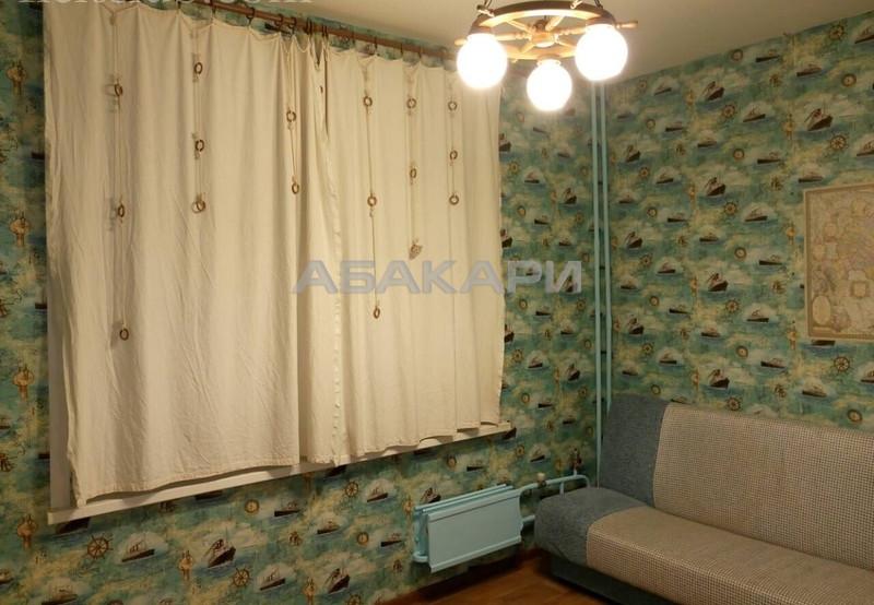 1-комнатная Академика Киренского  за 13000 руб/мес фото 9