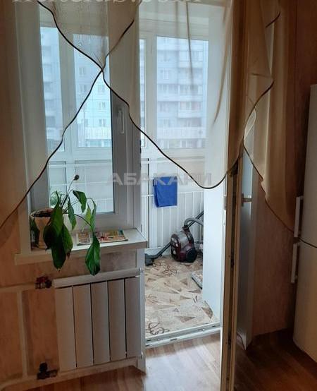 1-комнатная 40 лет Победы Солнечный мкр-н за 15000 руб/мес фото 5