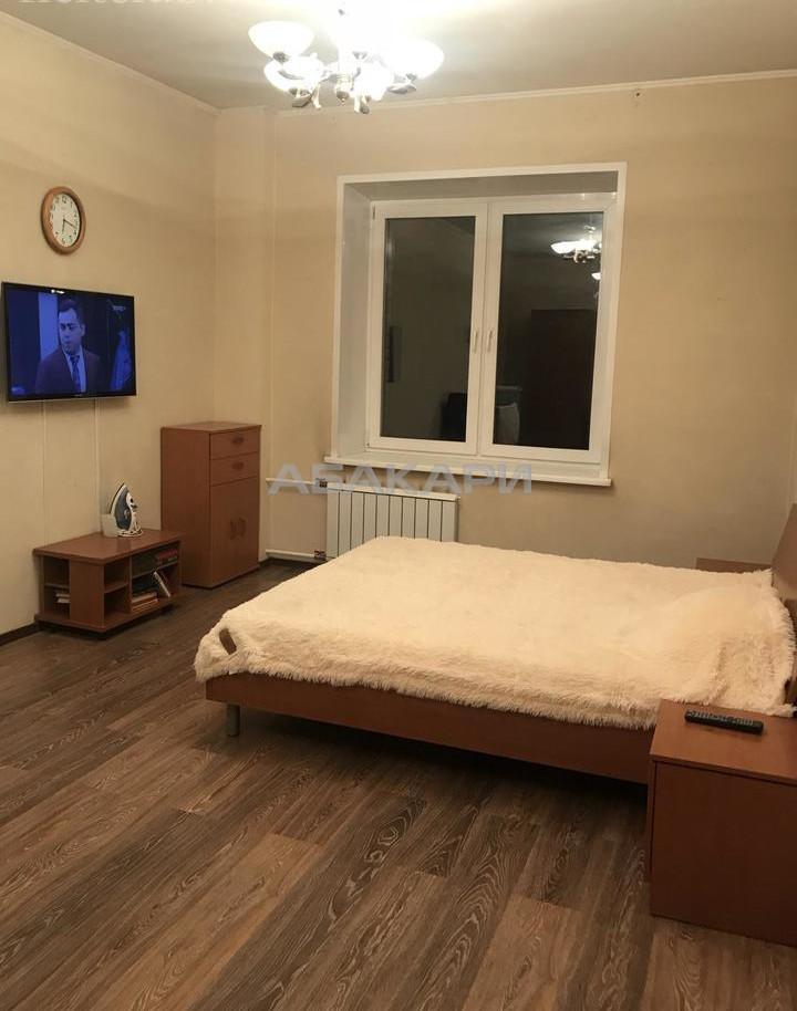 1-комнатная Марковского Центр за 20000 руб/мес фото 1