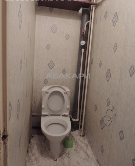 1-комнатная Менжинского Копылова ул. за 12000 руб/мес фото 4