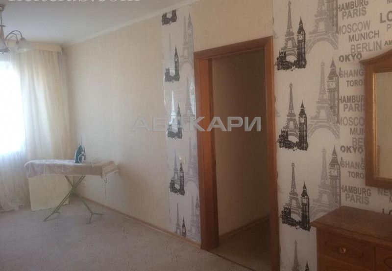 3-комнатная Сергея Лазо С. Лазо ул. за 29000 руб/мес фото 2