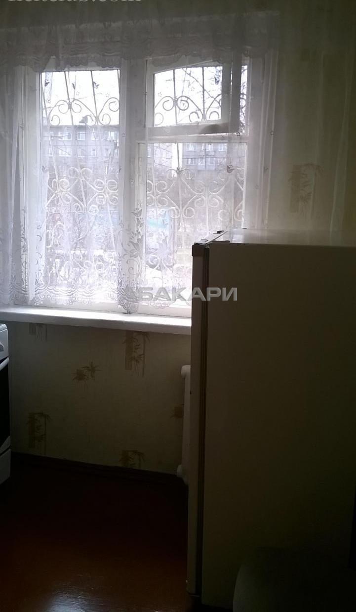 1-комнатная Комарова Зеленая роща мкр-н за 12000 руб/мес фото 2